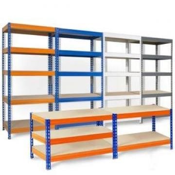 Supermarket Heavy Duty Wall Metal Display Store Shelf