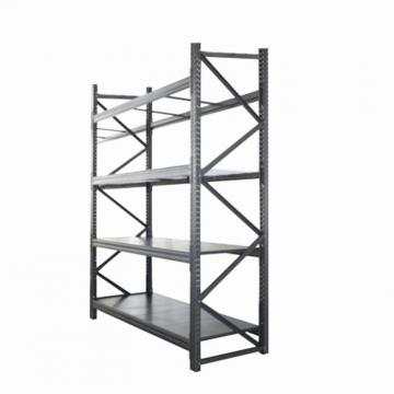 4 Tiers Adjustable Commercial Household Chrome Wire Storage Shelving