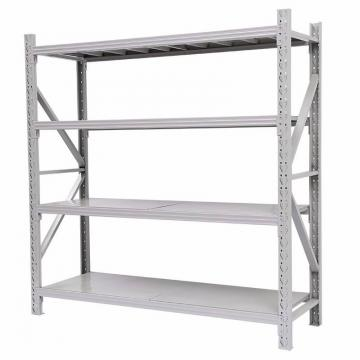 High Quality Heavy Duty Steel Selective Pallet Racks and Shelves for Warehouse Storage