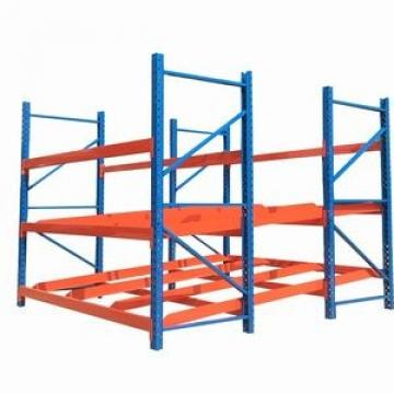 Heavy Duty Steel Pallet Racking System for Industrial Warehouse Storage