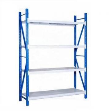 Galvanized Metal Storage Shelving Unit (9040-175)