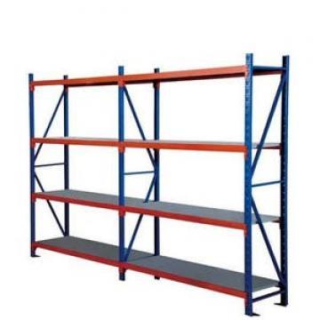 Medium Duty Storage Warehouse Rack System