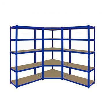 "Boltless Rivet 72"" H Five Shelf Shelving Unit"