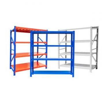 Large Storage Commercial Warehouse Shelving Metal Steel Rack