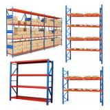 2020 Hot Sale Heavy Duty Pallet Racks /Industrial Shelves China
