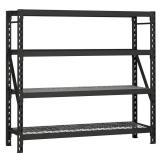 Bulk Storage Library Shelf Mobile Filing System