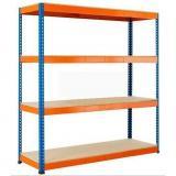 Heavy Duty Storage Metal Wire Shelving 07222